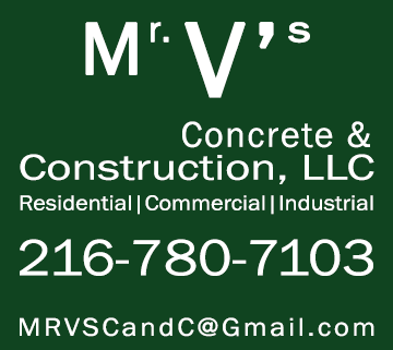 Mr. V's Concrete & Construction - Residential, Commercial, Industrial